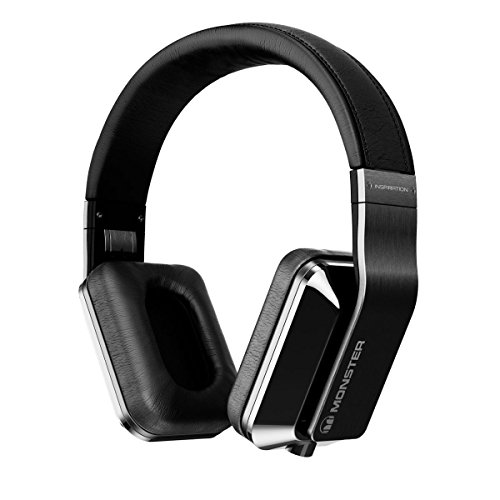 Monster Inspiration Active Noise Canceling Over-Ear Headphones _Parent