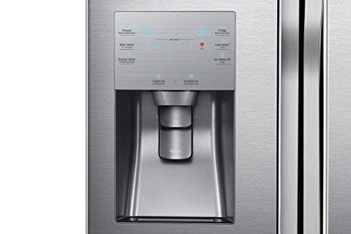 Side By Side Kühlschrank Ratenzahlung : Samsung rf j sreg side by side a kwhjahr