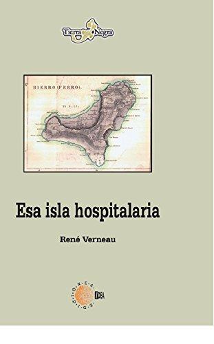 Esa isla hospitalaria (Tierra Negra) por René Verneau