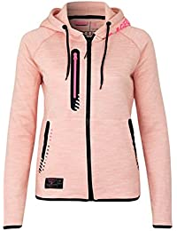 Geographical Norway Galipette, Sudadera para Mujer
