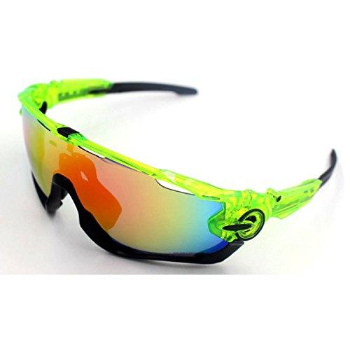 Bicicleta De Montaña Al Aire Libre Gafas Gafas De Sol Gafas De Montar En Bicicleta