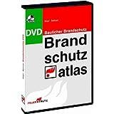 """Brandschutzatlas 3/2010, 1 DVD-ROM Baulicher Brandschutz. Mit eBook """"Brandschutz Kompakt"""". Für Windows 2000/XP (SP2)/Vista"""