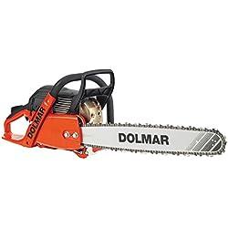 Dolmar PS6100 53/61-Cc Tronçonneuse à Essence