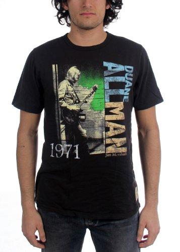 duane-allman-holiday-inn-maglietta-da-uomo-colore-nero-nero-medium
