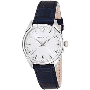 Hamilton Jazzmaster Lady de relojes, 30mm h42211655Ladies