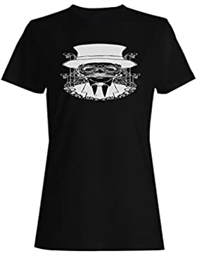 Hombre Historia Profesor Divertido Novedad Nuevo camiseta de las mujeres -k65f