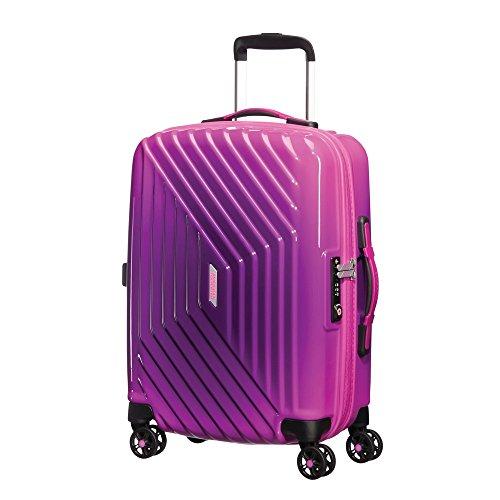 american-tourister-air-force-1-spinner-55-20-tsa-grad-equipaje-de-mano-34-litros-color-rosa