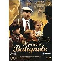Monsieur Batignole by Gérard Jugnot