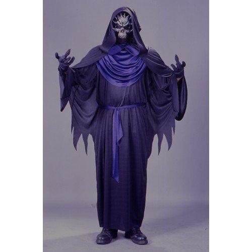 Dunkler Herrscher Kostüm für Erwachsene - (Kostüm Herrscher)