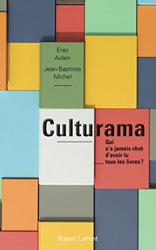 Culturama par Erez AIDEN