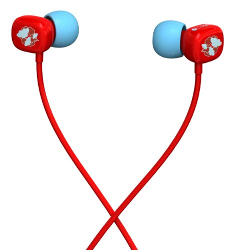 Ultimate Ears 100 In-Ear-Kopfhörer Red Blossoms
