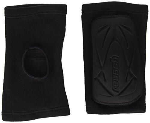 Reusch Elbow Protector Deluxe Protektoren, Black, XL