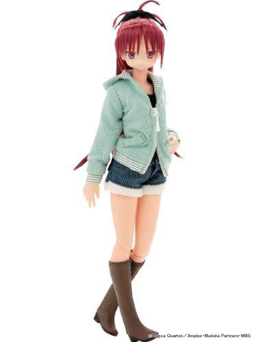 Pure Neemo - Puella Magi Madoka Magica: Kyouko Sakura (Casual Wear Ver.)