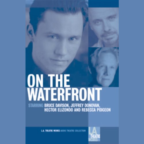 On the Waterfront  Audiolibri