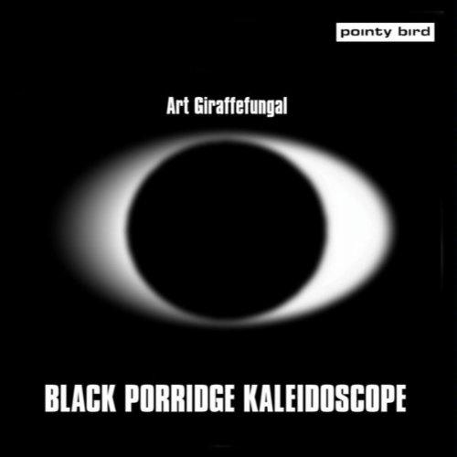 Black Porridge Kaleidoscope vs Black Square