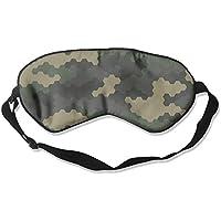 Camouflage Pattern Military 99% Eyeshade Blinders Sleeping Eye Patch Eye Mask Blindfold For Travel Insomnia Meditation preisvergleich bei billige-tabletten.eu