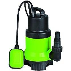 Watss 612010 - Bomba sumergible para aguas limpias (400 W)