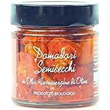 Cooperativa Amrita - Tomates Semi Secos en aceite 210g BIO