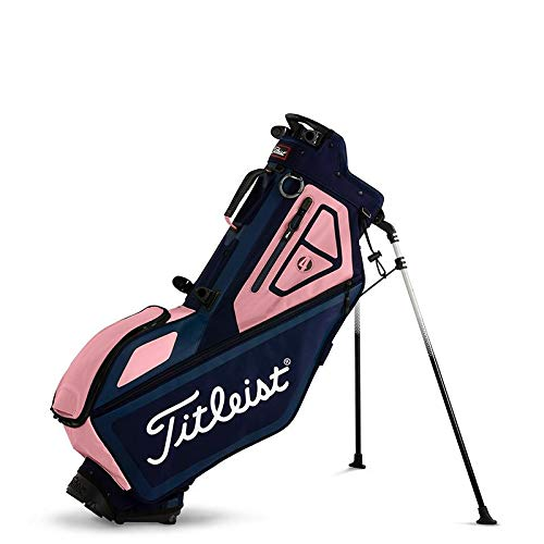 TITLEIST Players 4 Sac pour Baguettes Golf, Homme Taille...