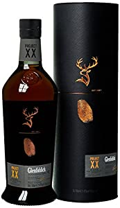 Glenfiddich Project XX Experimental Series #02 Single Malt Scotch Whisky, 70cl by Glenfiddich