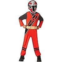 Rubies I-640071M - Disfraz de Power Rangers, niño, ...