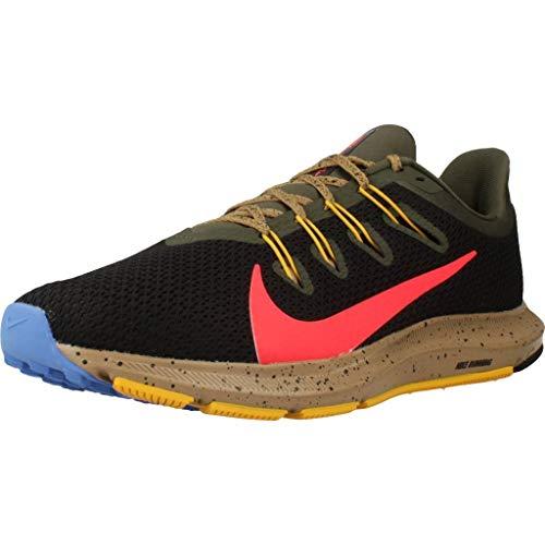 Nike Quest Zapatillas de Atletismo para Hombre