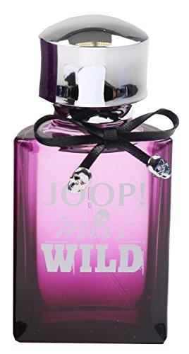 Joop Miss Wild femme / woman, Eau de Parfum, Vaporisateur / Spray 50 ml, 1er Pack (1 x 50 ml)