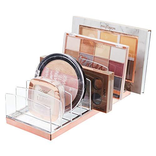 MDesign Organizador maquillaje plástico - Clasificador