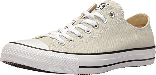 Converse All Star Ox Basse, Herren Sportschuhe, blau - Light Surplus/Light Olive - Größe: 41
