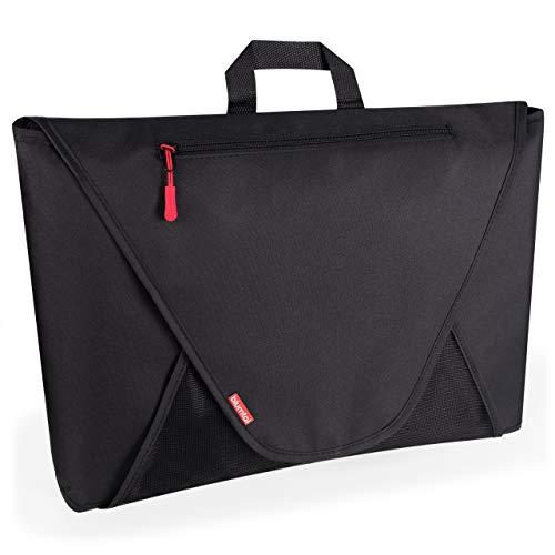 Blumtal - Organizador para maletas Negro