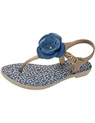 Grendha Bouquet Sandal Tongs / Sandales Femmes