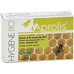 Jabón Bio–Propóleos–100G