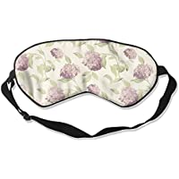 Sleep Eye Mask Floral Flowers Lightweight Soft Blindfold Adjustable Head Strap Eyeshade Travel Eyepatch E1 preisvergleich bei billige-tabletten.eu