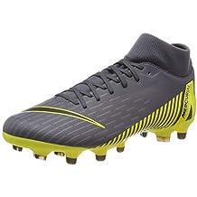 new product e3c3f 9b1be Nike Superfly 6 Academy MG Scarpe da Calcio Unisex – Adulto