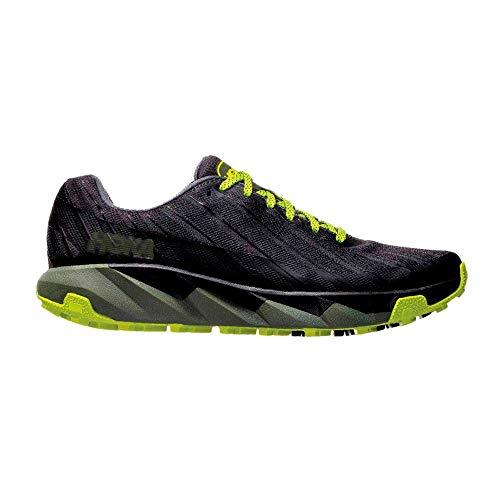 HOKA ONE One Torrent Scarpe Sport Uomini Black - Yellow - 46 - Running/Trail