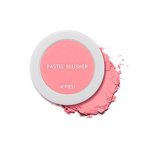 (3 Pack) A'PIEU Pastel Blusher - PK04