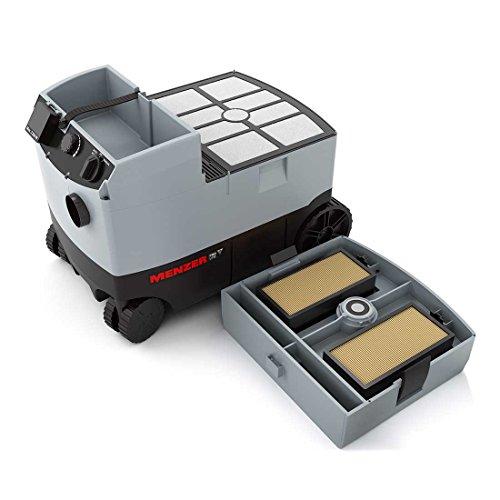 Industriesauger MENZER VC 790 PRO mit automatischer Filterreinigung / 2 Jahre Herstellergarantie - 7