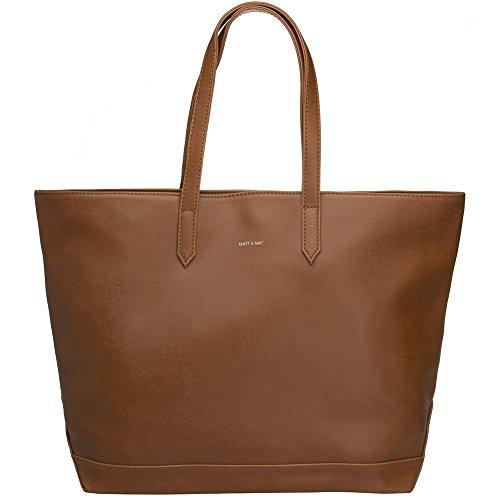 Matt & Nat Schlepp Damen Handtasche - Handtaschen Nat Matt