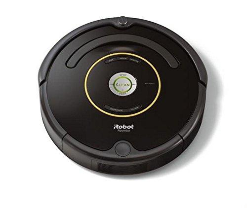 iRobot Roomba 650 - Robot aspirador, potente sistema de limpieza con sensores...