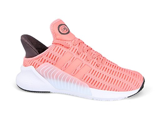 Adidas Climacool 02/2017 Women Sneaker Trainer Pink/White