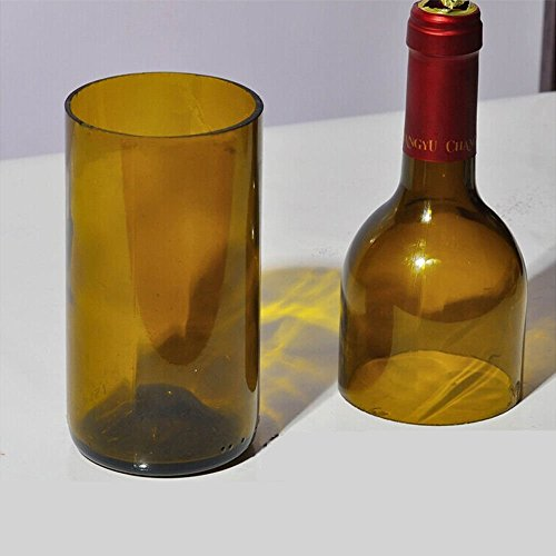 Taglia Bottiglie Di Vetro.Taglia Bottiglie Taglio Bottiglia Vetro Glass Bottle Cutting