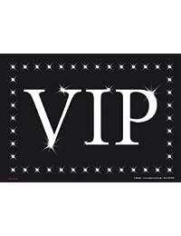 VIP Highlights - Mikrofasertuch zum sanften Reinigen empfindlicher Oberflächen - für iphone Displays, Brillen - Grösse 21x15 cm