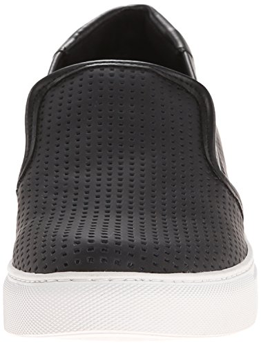 Kenneth Cole NY Kerry Cuir Baskets Black