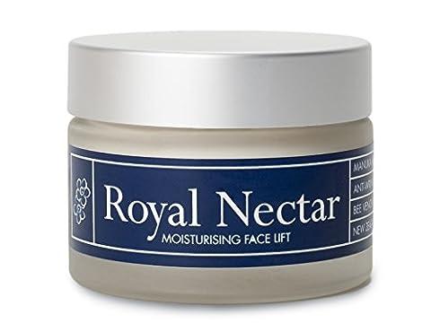 Nelson Honey - Royal Nectar Face Lift Moisturising Cream 50ml