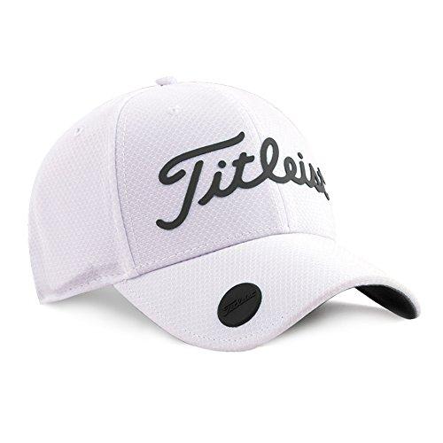 TITLEIST Casquette du Golf (Performance Ball Marker)...