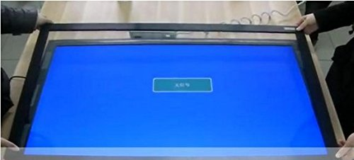 Gowe 32punti 70A Infrarossi Multi Touch Screen pannello telaio Kit risoluzione: 4096* 4096