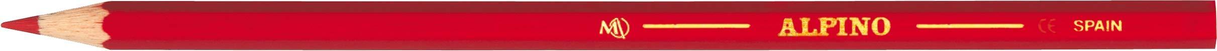 Alpino AL010760 – Estuche 36 lápices