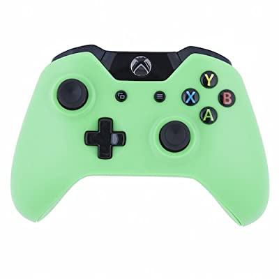 Xbox One Custom Controller - Matte Green Edition