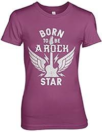 a01c7fa5d1acf9 Suchergebnis auf Amazon.de für  rockstar shirt - Damen  Bekleidung