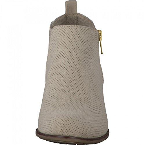 JANA Ladies Summer Boot 8-25304-26-405 dune Kombi beige Beige